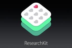 ResearchKit di Apple per la ricerca medica