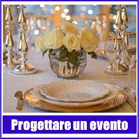 Progettare un evento