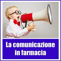 La comunicazione in farmacia